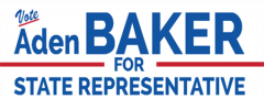Baker for State Representative